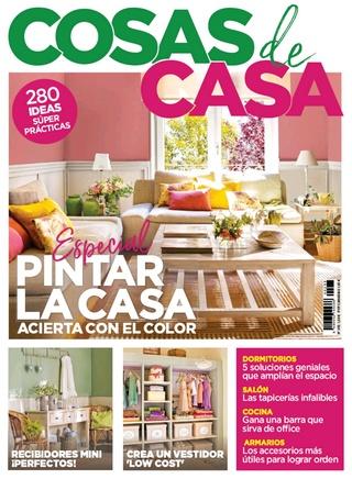 Revistas cosas de casa marzo 2018 pdf hq foro warez for Cosas de casa online
