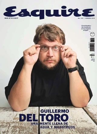 esquir21 - Esquire Mexico - Febrero 2018 - PDF