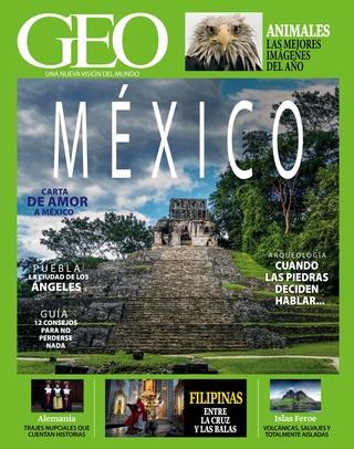 geo es13 - GEO España - Enero 2018 - PDF - HQ