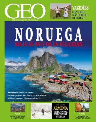geo es14 - Geo España - Febrero 2018 - PDF - HQ