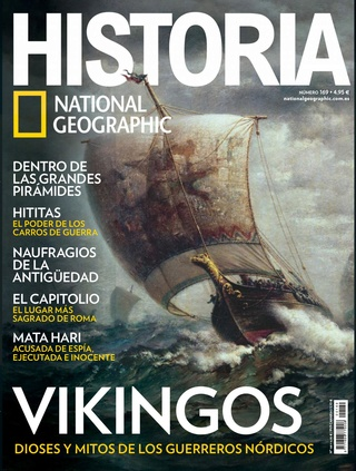 histor18 - Historia National Geographic - Enero 2018 - PDF - HQ