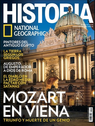 histor19 - Historia National Geographic - Febrero 2018 - PDF - HQ