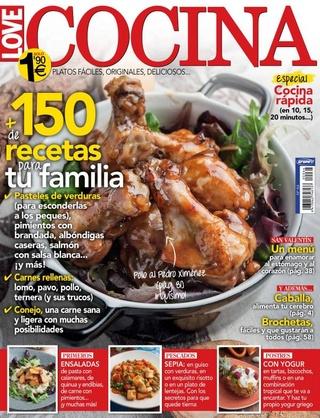 love c14 - Love Cocina - Febrero 2018 - PDF - HQ