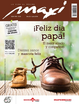 maxi j10 - Maxi - Junio 2018 - PDF - HQ - VS