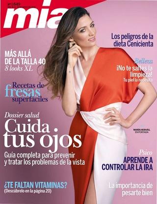 mia es34 - Mia España - 16 Mayo 2018 - PDF - HQ - VS