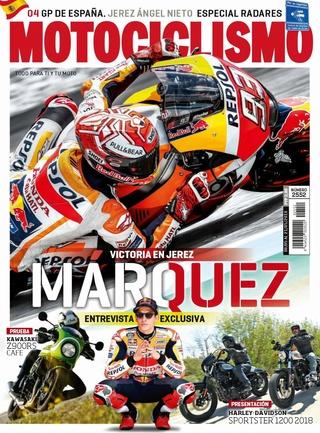 motoci35 - Motociclismo España - 8 Mayo 2018 - PDF - HQ - VS
