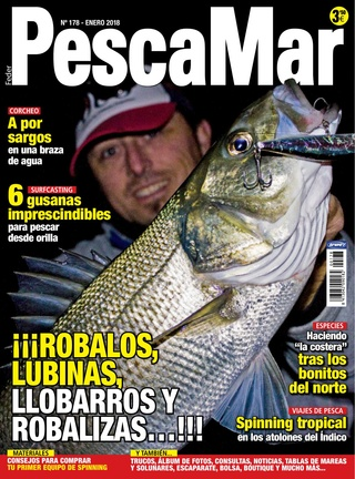 pescam12 - PescaMar - Enero 2018 - PDF