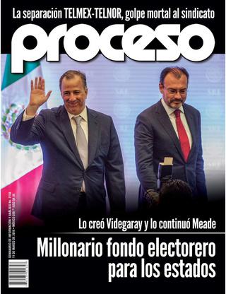 proces32 - Proceso Mexico - 11 Marzo 2018 - PDF - HQ