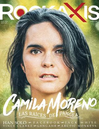 rockax15 - Rockaxis Chile - Mayo 2018 - PDF - HQ - VS