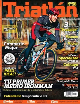triatl10 - Triatlon España - Marzo y Abril 2018 - PDF - HQ