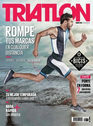 triatl11 - Triatlon Bike España - Marzo 2018 - PDF - HQ