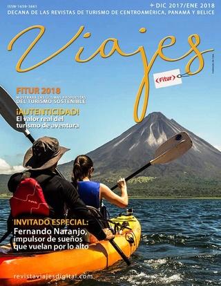 viajes13 - Viajes Costa Rica - Diciembre 2017 a Enero 2018 - PDF