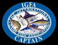 PROFILE del PRIMER CAPITAN EN VENEZUELA EN SER CERTIFICADO POR LA INTERNATIONAL GAME FISH ASSOCIATION (I.G.F.A.) Cap. Carlos Hermida Valbuena.