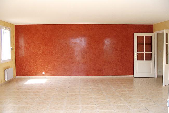 Peinture stucco leroy merlin great peinture stucco chambre a coucher saint denis porte photo - Peinture stucco chambre a coucher ...