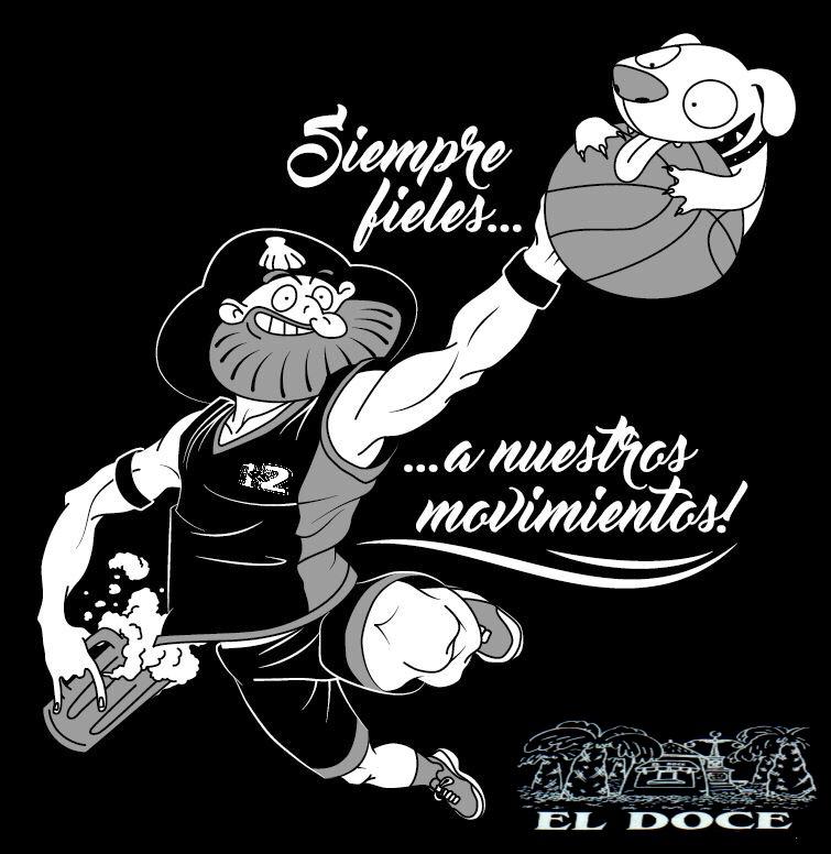 BALONCESTO EL DOCE