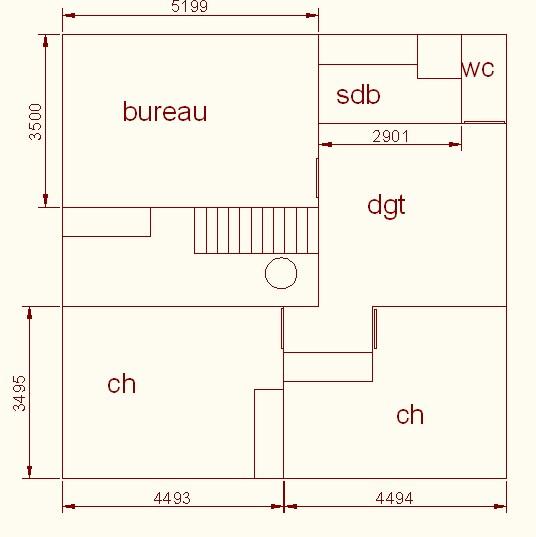 premier plan 39 fait maison 39 maison cubique r 1 maj terrain 11 messages. Black Bedroom Furniture Sets. Home Design Ideas