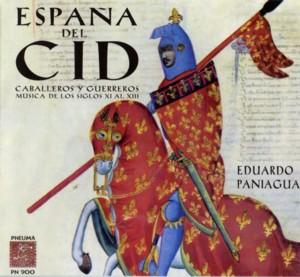 ESPANYA DEL CID