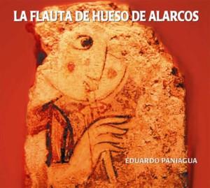 FLAUTA DE HUESO DE ALARCOS