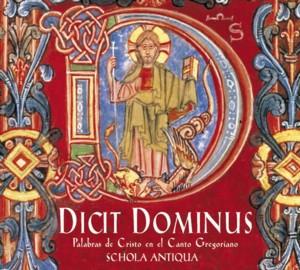 DICIT DOMINUS