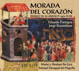 MORADA DEL CORAZON