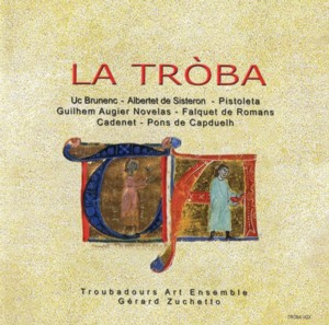 TROBA VOL IV CD16