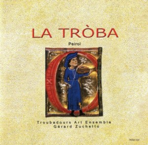 TROBA VOL IV CD15