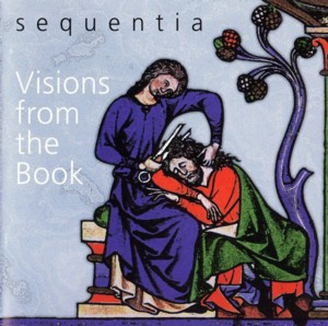 VISIONS BOOK