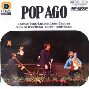 POP AGO ANNO 1500