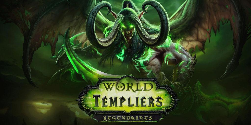 Templiers Légendaires