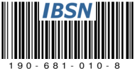 IBSN: Internet Blog Serial Number 190-681-010-8