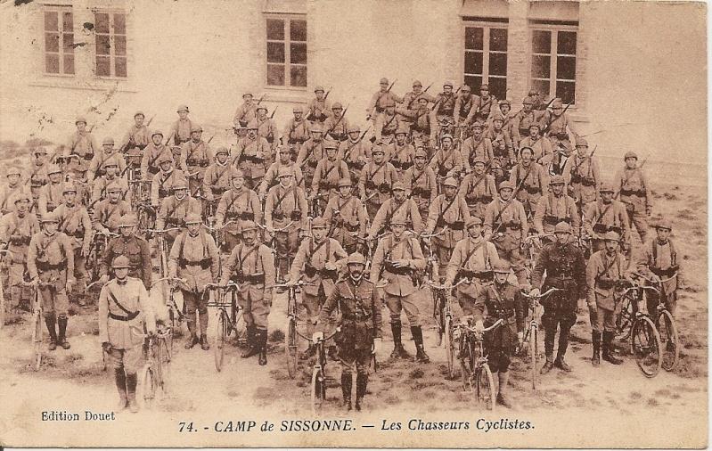 Camp de sissonne for Sissonne 02