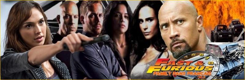 Fast&Furious Family Fans Français enfin le forum