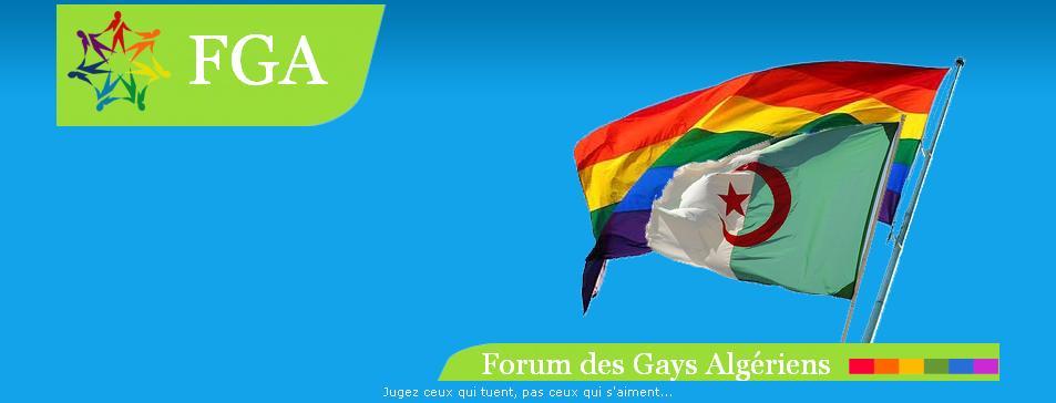 Forum des gays Algériens