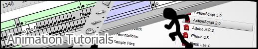 ♢ Animation Tutorials