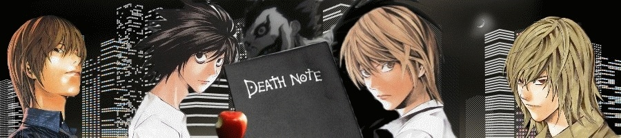 Death Note Türkiye