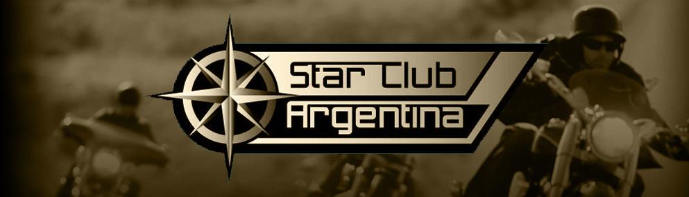 STAR CLUB  ARGENTINA