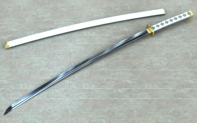 Les sabres - One piece sabre ...