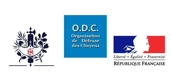 Organisation de Defense des Citoyens !