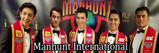 Manhunt International