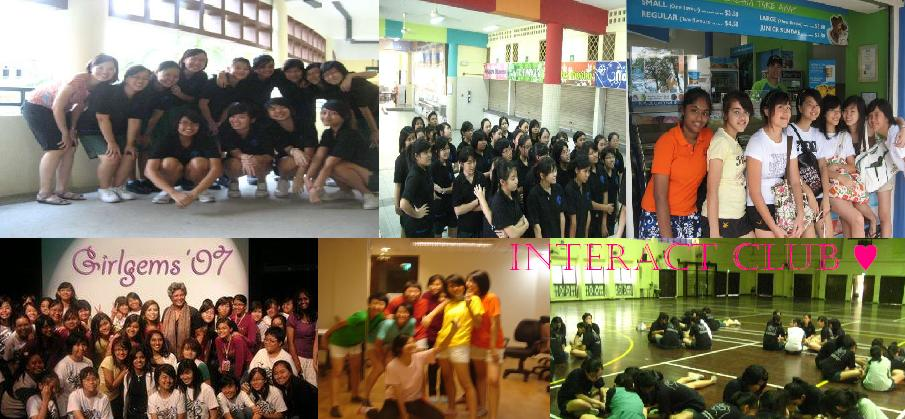 TKGS Interact Club