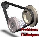 Problèmes Techniques