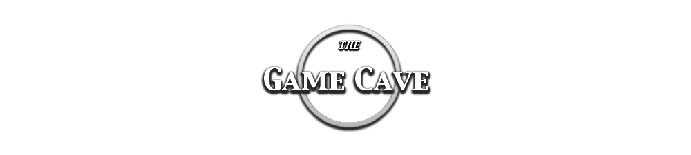 The Game Cave