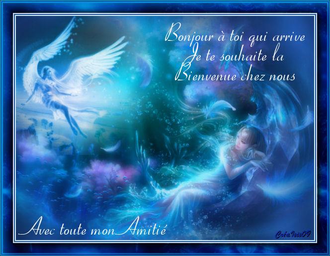 faerie18 dans Bienvenue