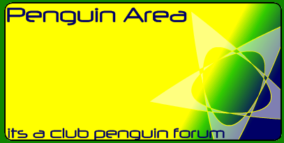 Penguin Area