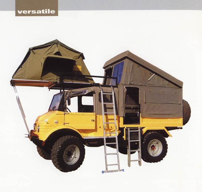 camping car 416 pliant. Black Bedroom Furniture Sets. Home Design Ideas