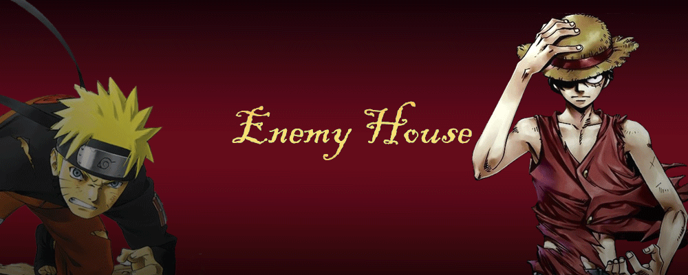 Enemy House