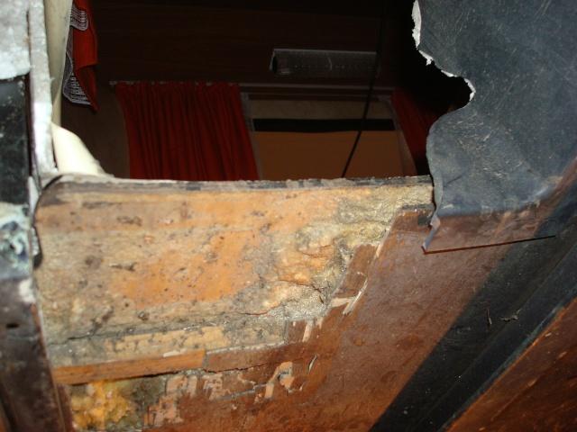 Remise niveau de notre puck 82 for Refaire un plancher bois