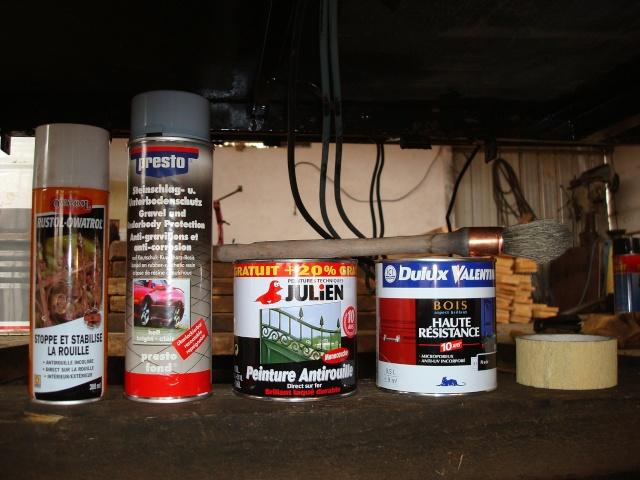 Protection du plancher for Peinture plancher