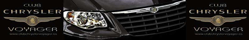 Club Chrysler Voyager