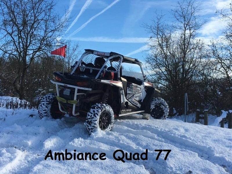 Ambiance Quad 77